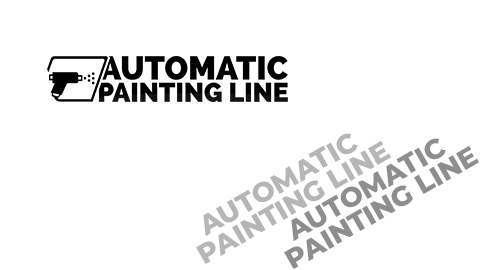 Automatic Painting Line Map Detail